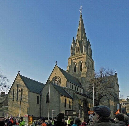 nottingham nottingham cathedral 1