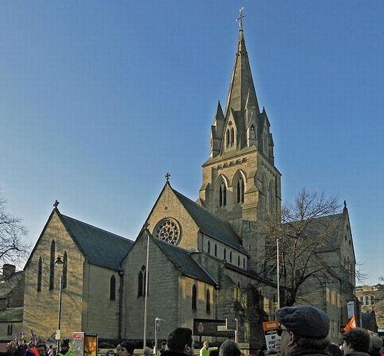 108734 nottingham nottingham cathedral 1