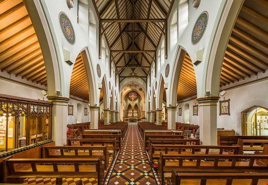 nottingham nottingham cathedral 2