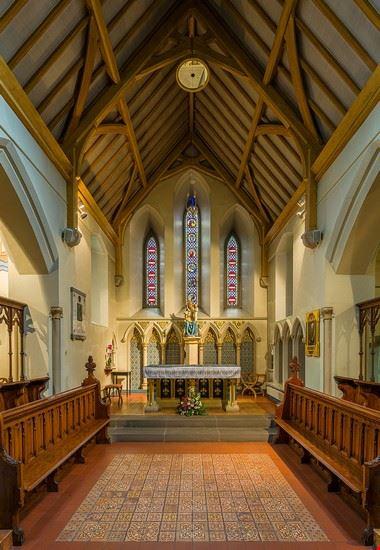 nottingham nottingham cathedral 3