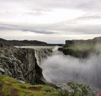 108747 reykjavik cascata di dettifoss