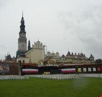 Czestochowa- Santuario