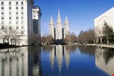 salt lake city salt lake city
