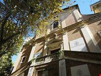 chiesa di santa maria della concezione roma