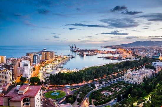 Andalusia_in_4_giorni_Malaga