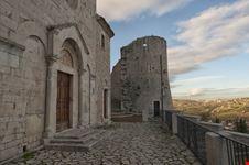 Veduta dal Castello Monforte