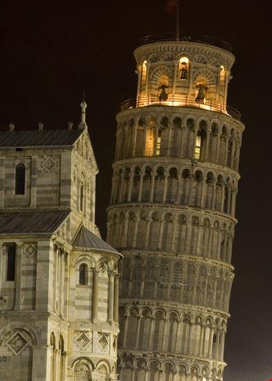 torre di pisa pisa