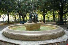 cortona la fontana