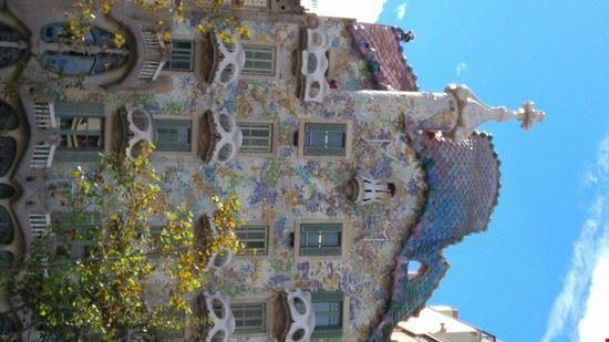 la splendida casa Battlò