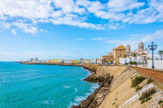 Cadice guida turistica for Progettista di ponti online gratuito
