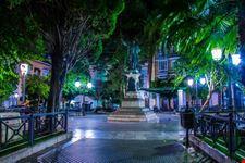 Plaza de Candelaria