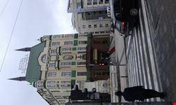 hotel mosca a belgrado belgrado