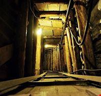 109245 sarajevo museo del tunnel