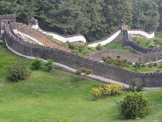 shenzhen splendid china folk village