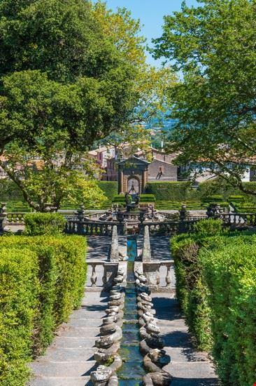 Bagnaia - Villa Lante