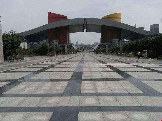 shenzhen civic center of shenzhen