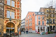 aachen aquisgrana centro storico