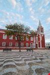 Il palazzo e la cappella di São Paulo