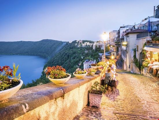 Castel Gandolfo