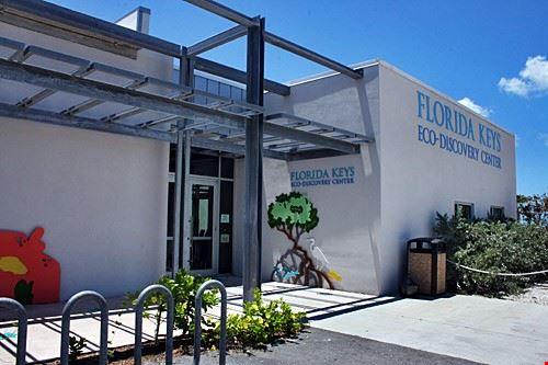 key west florida keys eco-discovery center