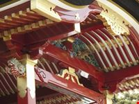 kyoto santuario di iwashimizu