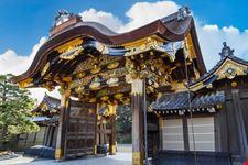 kyoto castello nijo