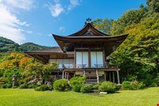 kyoto villa okochi sanso