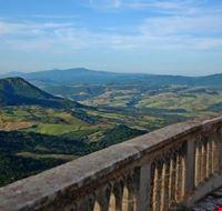 Bel vedere dal Castello della Rocca
