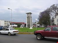 campanile di arusha