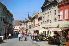 novi sad dunavaska street