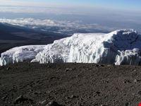 ghiacciaio rebmann