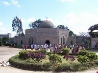 The Dodoma Cathedral