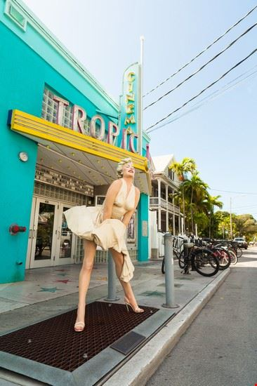 key west tropic cinema