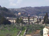 Villa Bertoldi a Negrar, Valpolicella (provincia di Verona)