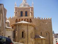 Cattedrale di Coimbra - Abside