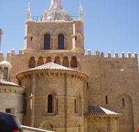 109758 coimbra cattedrale di coimbra abside