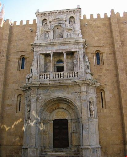 Cattedrale di Coimbra - Porta especiosa