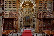 coimbra biblioteca joanina 3