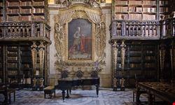 coimbra biblioteca joanina