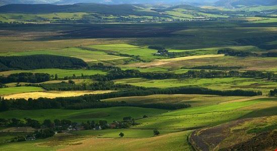 edimburgo pentland hills