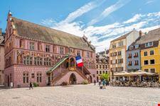 friburgo mulhouse
