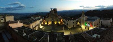 Panoramica Piazza