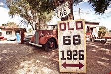 las vegas route 66