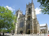 cattedrale york