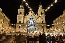 salisburgo mercatini di natale