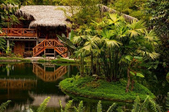 palenque cabanas
