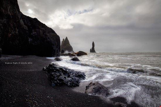 vik reykjavik