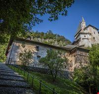 110058 coredo santuario di san romedio