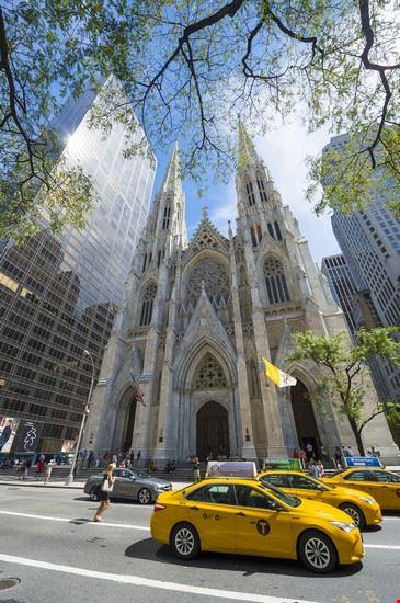 cattedrale di san patrizio new york