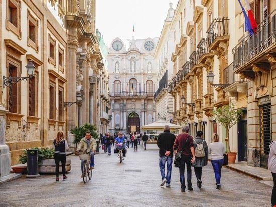trapani centro storico